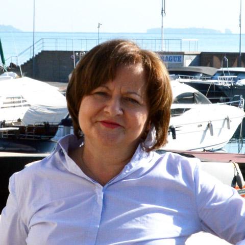 Lidia Lambusta