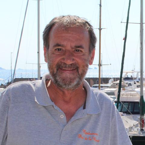 Jean-Pierre Raillard