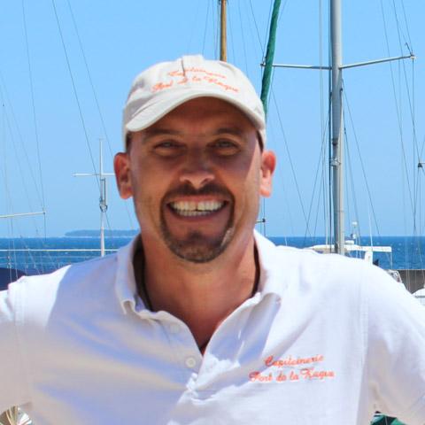 Lionel Spagnolo